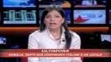 20/05/2008 - Somalia, rapiti due italiani