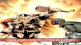 21/05/2008 - Marvel di ferro