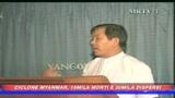 21/05/2008 - Nargis, è catastrofe in Myanmar