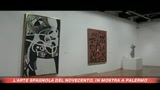 21/05/2008 - Arte spagnola in mostra a Palermo