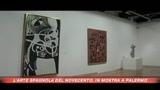 21/05/2008 - Arte spagnola in mostra a Palermo