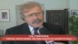 Marcelletti interrogato a Palermo
