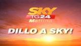 Massimo Pieri a Dillo a Sky