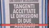 Tangenti a Genova, 5 arresti