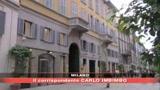 Milano, colpo da 100mila euro