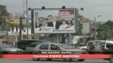 Serbia al voto