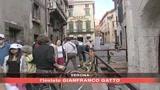 Pestaggio Verona