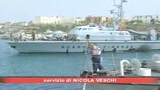 Lampedusa, salvi 36 migranti