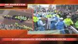 22/05/2008 - Assalto alla torcia olimpica