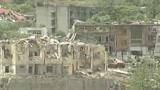 22/05/2008 - Terremoto Cina, sale numero vittime