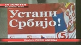 Serbia, domani elezioni anticipate