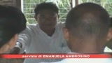 Myanmar, regime senza scrupoli