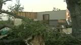 Tornado in Usa