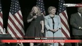 Hillary favorita in West Virginia
