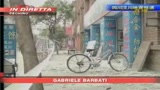 Cina sconvolta dal sisma