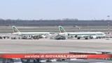 Slitta incontro Alitalia-sindacati