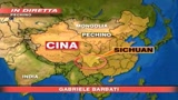 Terremoto in Cina,  una tragedia
