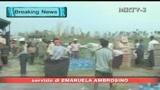 Myanmar, 10 giorni dopo Nargis