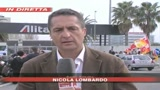 Alitalia,prime aperture di Spinetta