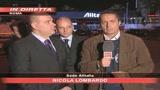 Futuro Alitalia, ore decisive