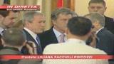 Vertice Nato, il giorno di Putin
