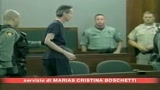 23/05/2008 - Usa, presunti abusi su minori