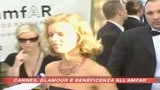 23/05/2008 - Glamour e beneficenza a Cannes