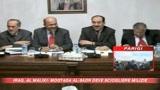 Bassora,scontro tra sciiti iracheni