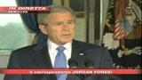 23/05/2008 - Bush: Stop al ritiro dall'Iraq