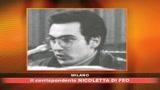 23/05/2008 - Milano, arrestato Roberto Sandalo