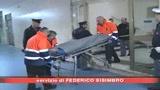 Genova, anziano ucciso in casa