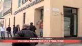 Cuneo, rapina in banca