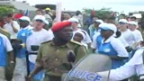 23/05/2008 - Torcia olimpica in Tanzania