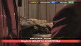 23/05/2008 - In Italia la salma di Pippa Bacca
