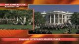 23/05/2008 - Il Papa alla Casa Bianca