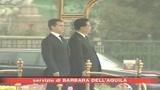 23/05/2008 - Primo viaggio per Medvedev