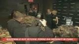 26/05/2008 - Aria di crisi tra Madonna e coniuge