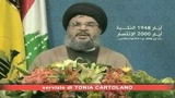 Nasrallah appoggia Suleiman