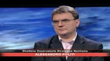 Alessandro Politi a SKY TG24 