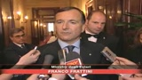 Libano, Frattini in Senato