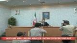 28/05/2008 - Nuove minacce dall'Iran