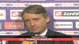Mancini: Chi si ferma  perduto
