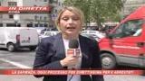 28/05/2008 - Violenza politica alla Sapienza