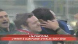 Inter campione d'Italia