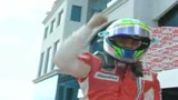 28/05/2008 - Fantastico tris di Massa a Istanbul