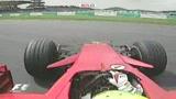 Ferrari, la crisi di Massa