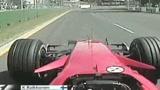 28/05/2008 - Hamilton in pole, Kimi solo 16esimo
