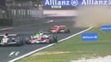 Formula 1, verso il Gp Italia