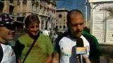 28/05/2008 - La citta' si prepara
