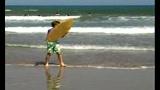 28/05/2008 - Passioni da rugbysta: il surf